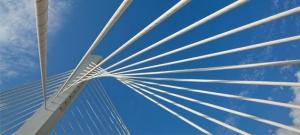 millenium bridge podgorica