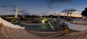 Podgorica Millennium Bridge