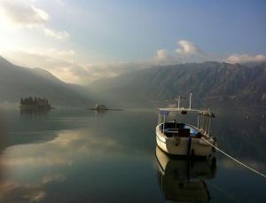 Boka Kotorska - Kotor Bay