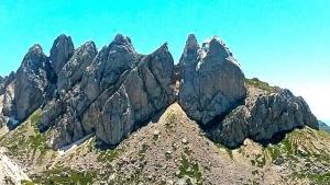 Durmitor Peaks