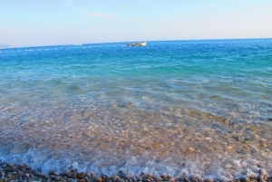 Jaz Beach Colours of the Sea