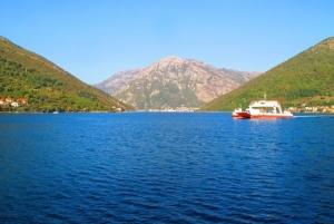 Kamenari-Lepetane Ferry