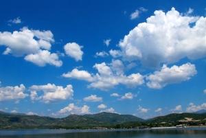 Krupac Lake in Nikisc