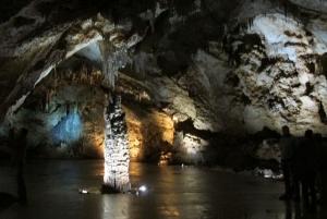Lipa Cave in Cetinje