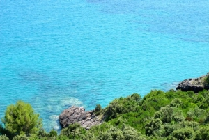 Lustica Emerald Sea