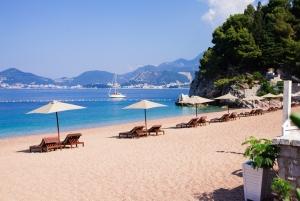 Luxury Beach Sveti Stefan