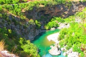 Moraca River Canyon