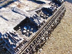 Roman Arts in the Risan Museum