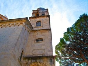 Savina Monastery in Herceg Novi