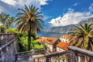 View from Herceg Novi