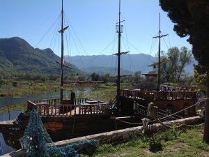 Virpazar, Lake Skadar