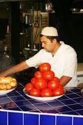 Uzbek Cuisine