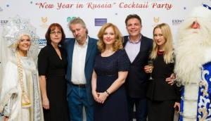 Festive Celebrations in Russia?