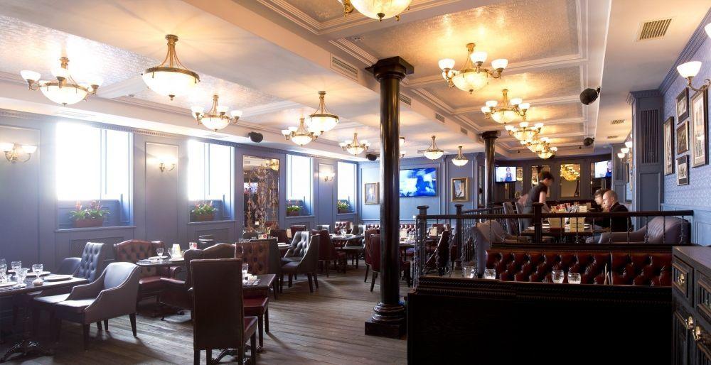Chelsea Gastro Pub