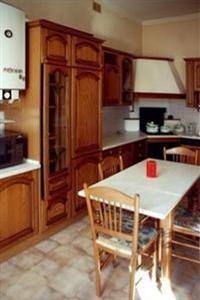 1st Arbat Hostel Moscow