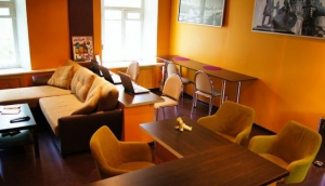 About Bananas Hostel