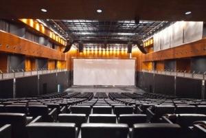Concert Hall Inside