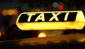 City Taxi (Gorodskoe taxi)