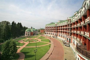 Imperial Park Hotel & Spa Moscow