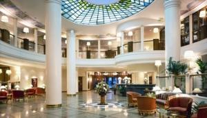 Marriott Moscow Royal Aurora