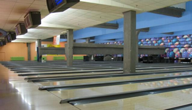 Samolet Bowling Club