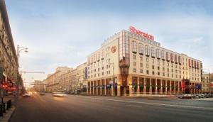 Sheraton Palace Moscow