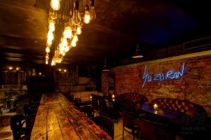 Suzuran Bar