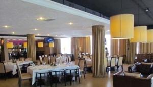 Trickster, Restaurant & Billiards