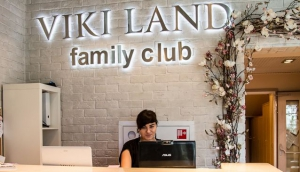 Viki Land Family club