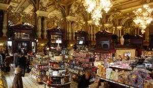 Yeliseyevsky store