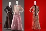 Cinema and Fashion: dresses of great actresses from the Alexander Vasilyev's fund
