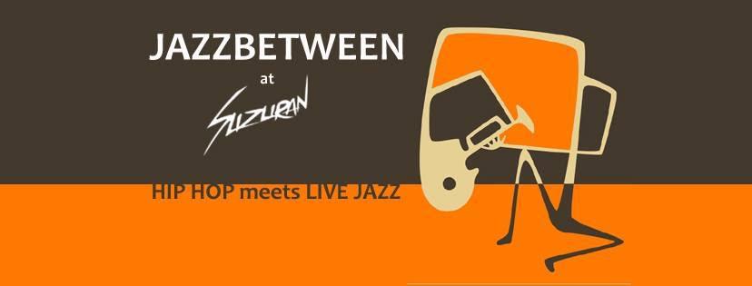 JazzBetween at Suzuran