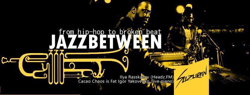 JazzBetween III Party