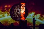 Michelangelo: Creation of World (multimedia exhibition)
