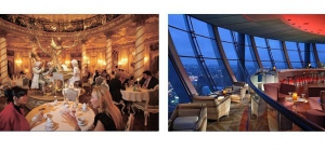 Dining and Nightlife in Moscow