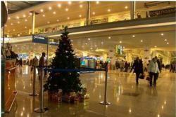 Domodedovo International Airport