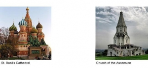 Moscow Cathedrals and Churches