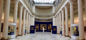 Moscow Museums