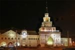 Moscow Railway Stations
