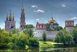 Moscow Regional Info
