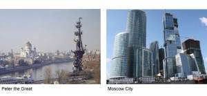 Other Landmarks in Moscow