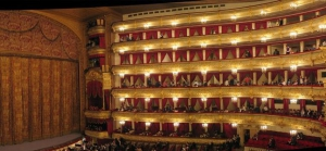 Theatres and Circuses in Moscow