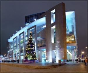 Evropeyskiy Shopping Mall
