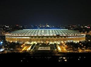 Luzhhiki Stadium