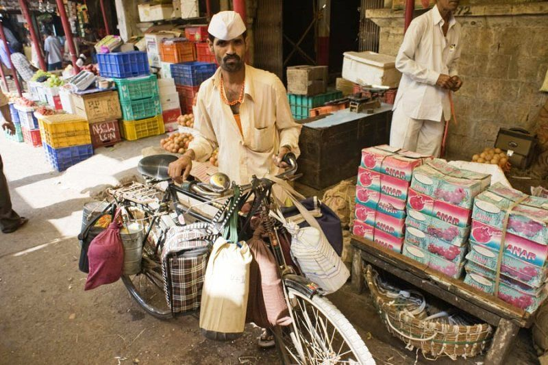 Dabbawala Bike Services