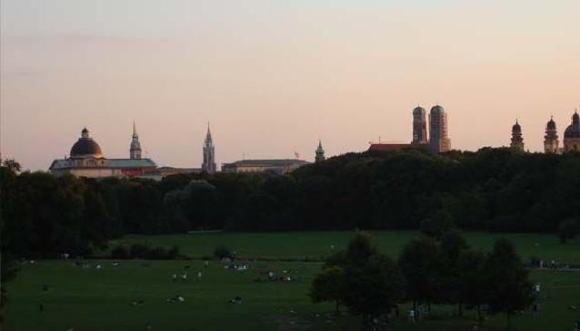 Munich's Treasures