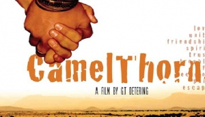 Filmic Namibia - CamelThorns