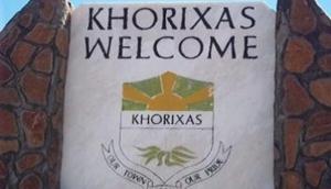 Khorixas