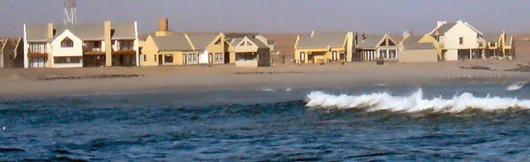 Mowe Bay