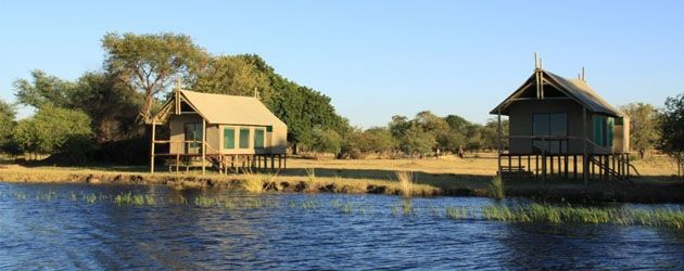 Nkasa Rupara National Park
